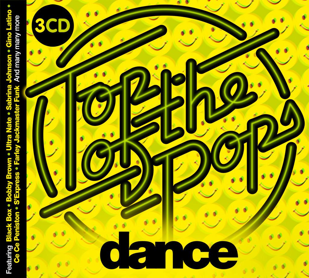 TOTP Dance