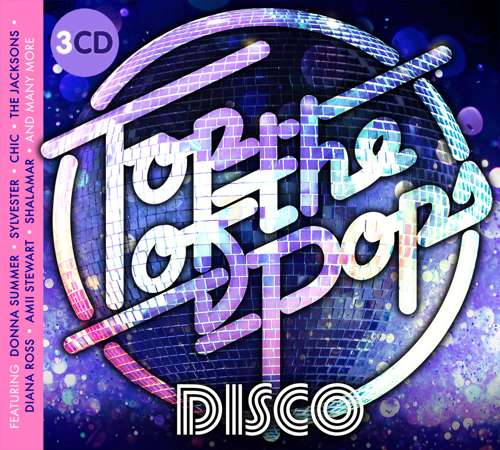 TOTP Disco