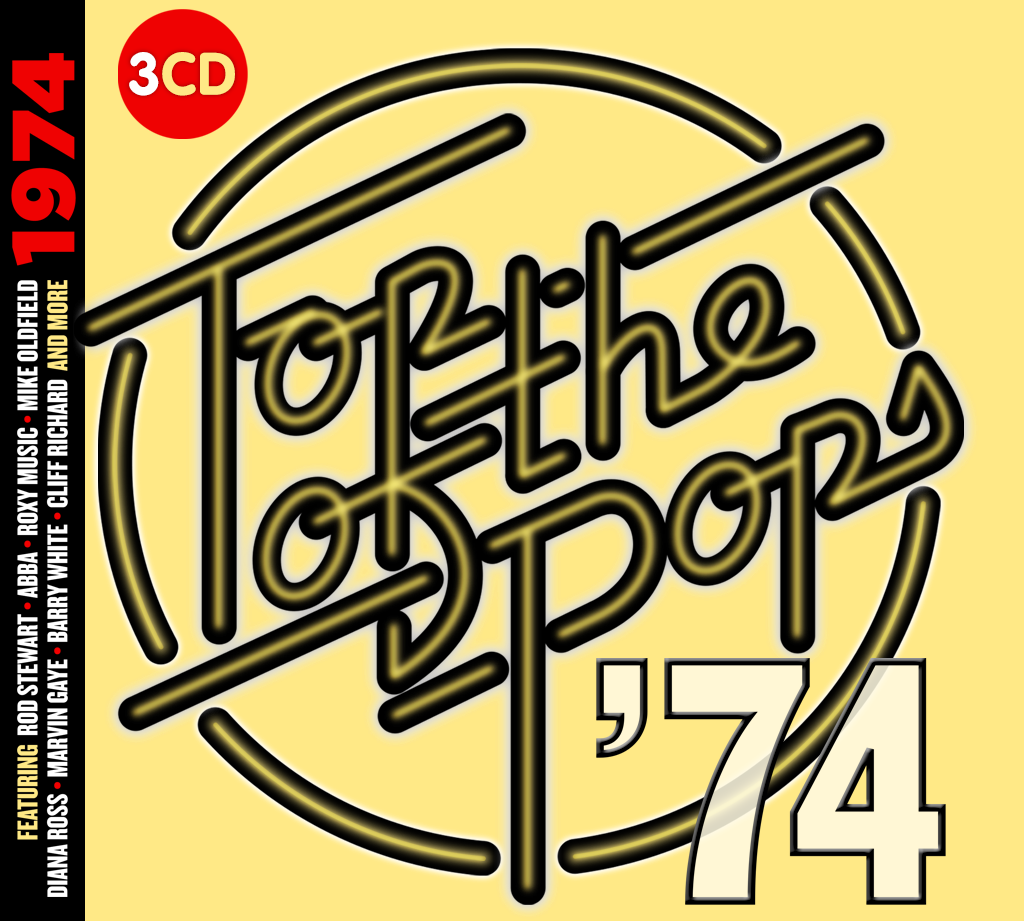 Top of the Pops: 1974