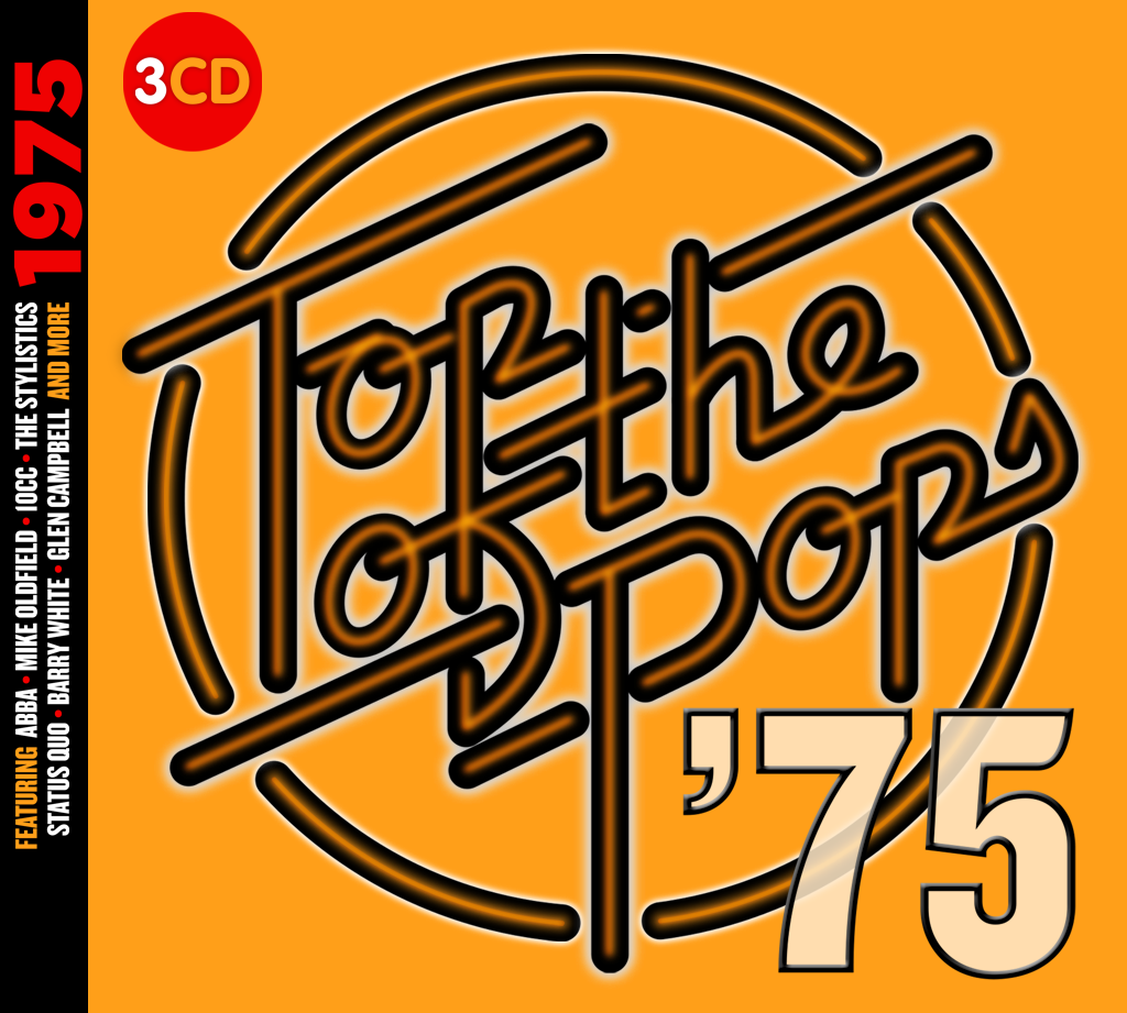 Top of the Pops: 1975