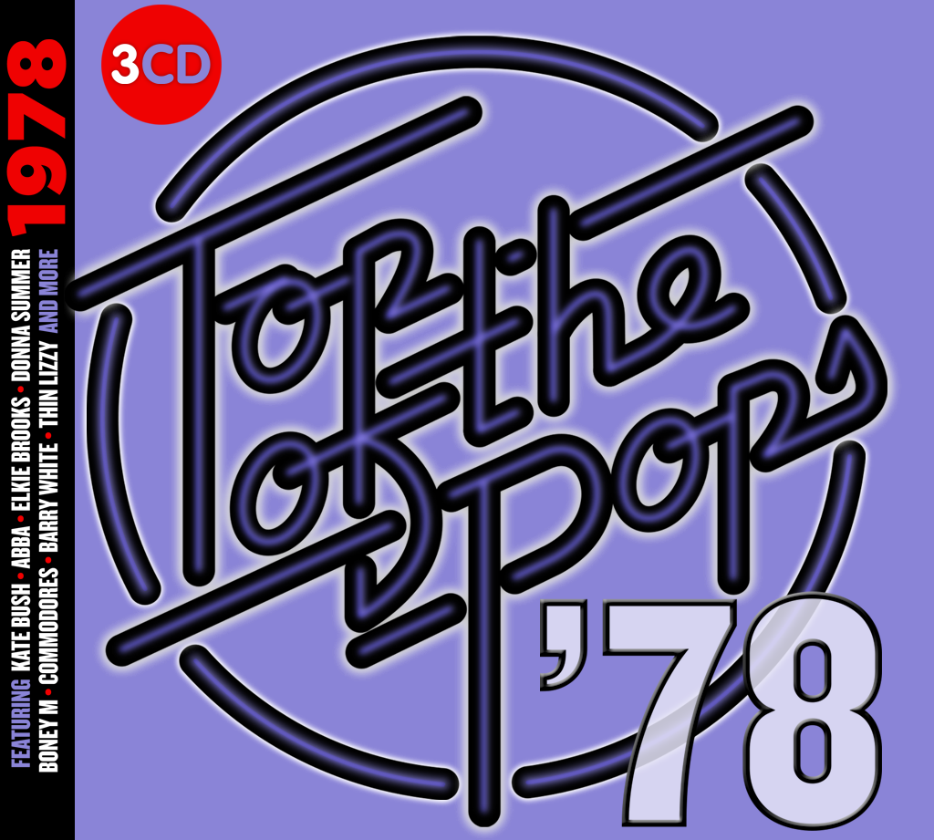 Top of the Pops: 1978