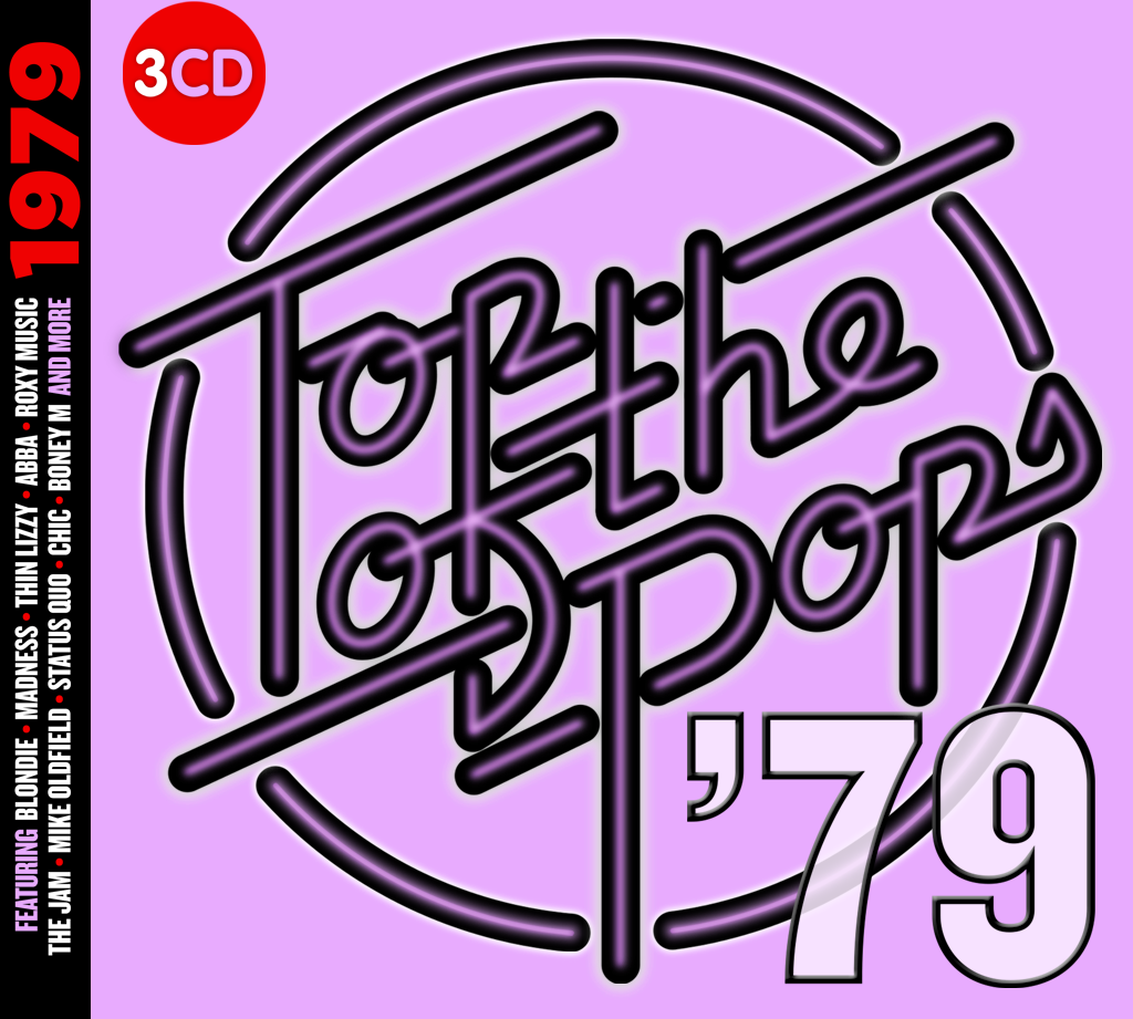 Top of the Pops: 1979