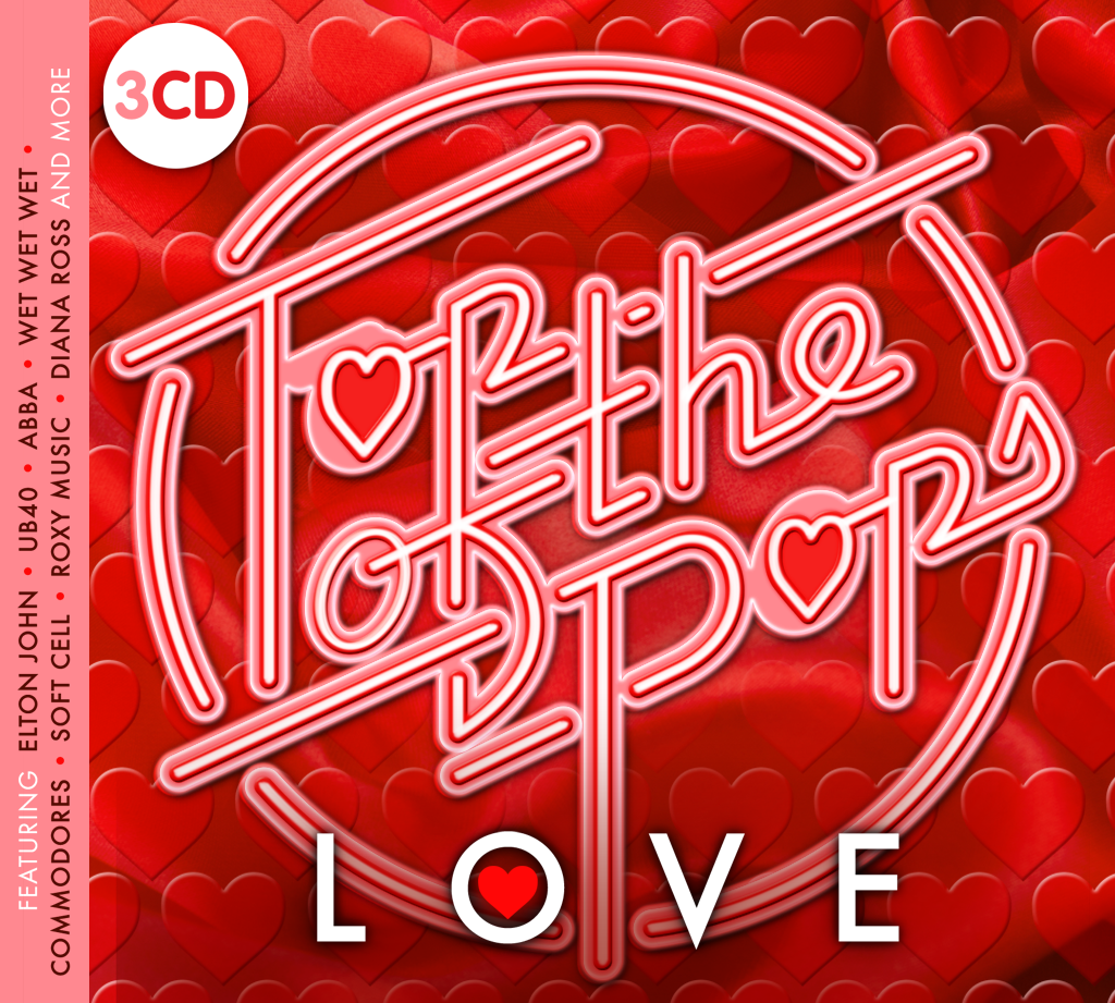 Top Of The Pops – Love