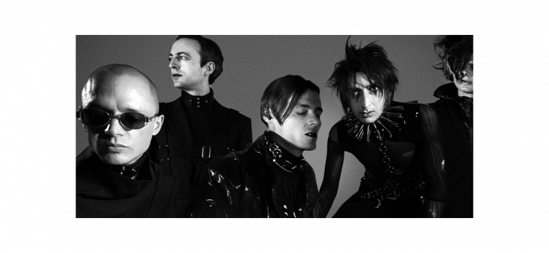 The Horrors - Official Website