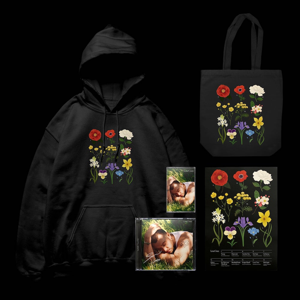 Love Goes Botanical Bundle