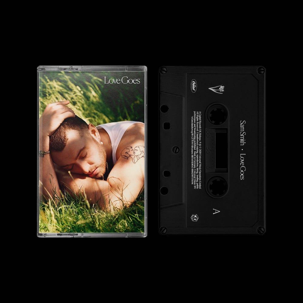 Love Goes Cassette