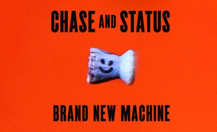 Pre-Order 'Brand New Machine'