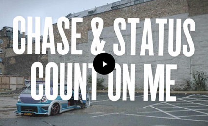 'Count On Me' Feat. Moko – Official Video