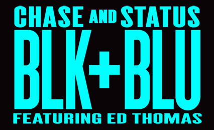 Blk & Blu Feat Ed Thomas