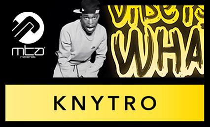 MTA RECORDS: KNYTRO 'HUH'