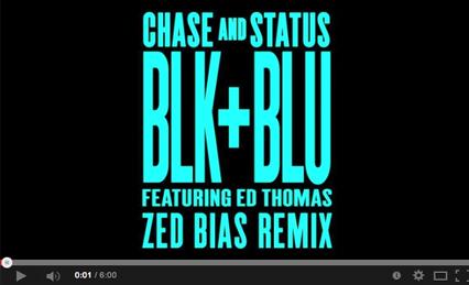 Blk & Blu Feat Ed Thomas (Zed Bias Remix)