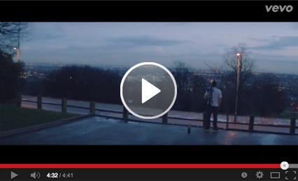 BLK & BLU – OFFICIAL VIDEO