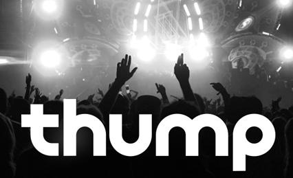 BNM Tour – THUMP
