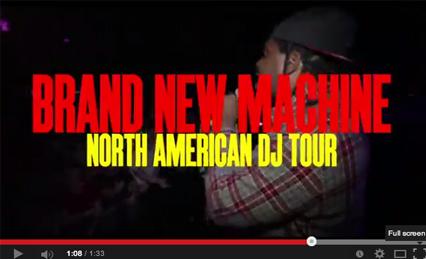 BNM North American Tour