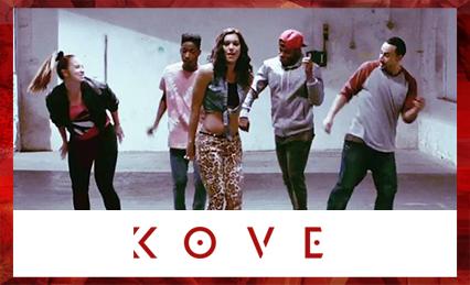 Kove – Way We Are
