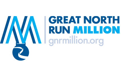 Great North Run 'One Million'