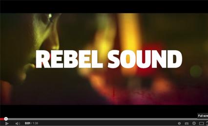 Rebel Sound – Red Bull Culture Clash