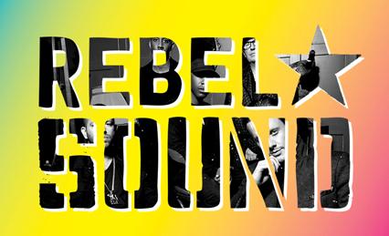 Rebel Sound Spotify Playlist