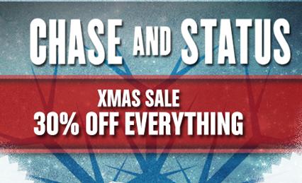 Merchandise Sale