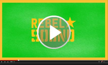 Rebel Sound 'Dub 1'