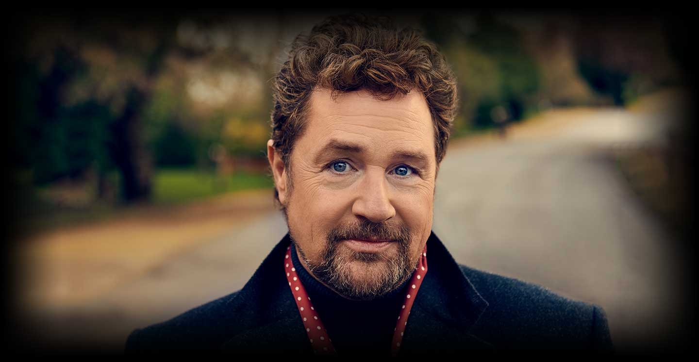 Michael Ball marius