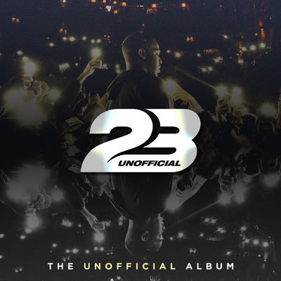 The Unofficial Album by 23 Unofficial