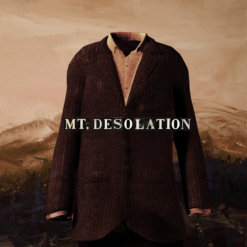 Mt. Desolation