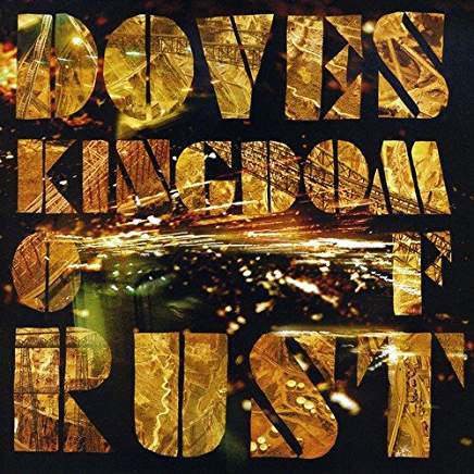 Kingdom Of Rust artwork