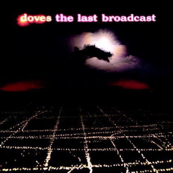 The Last Broadcast artwork