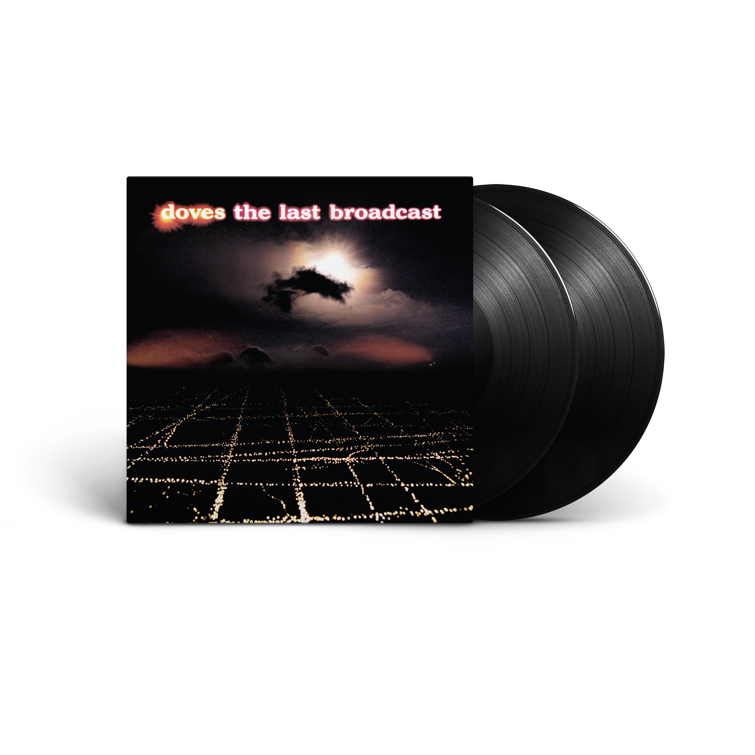 Image for article: Black Vinyl Reissues