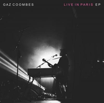 gaz coombes – live in paris