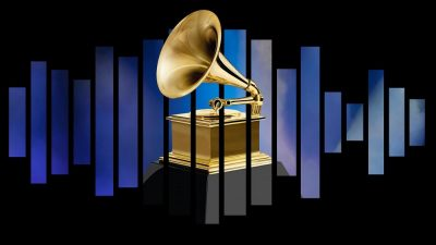 justice & st. vincent win at the grammys!