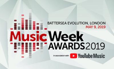2019 music week awards nominations