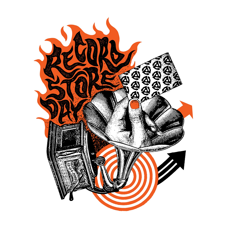 record store day 2019 - caroline international | the