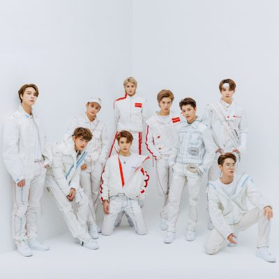 nct 127 – we are superhuman