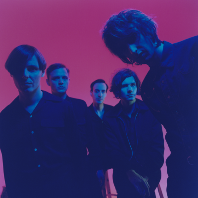 the horrors – v remixed