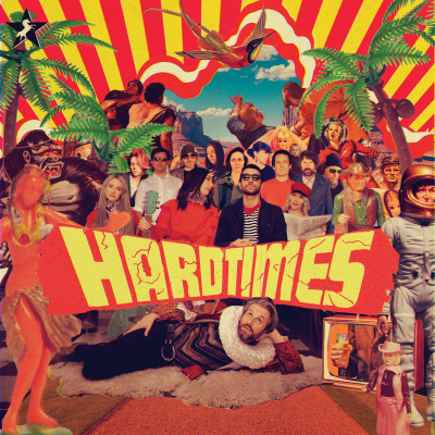 Whyte Horses – Hard Times