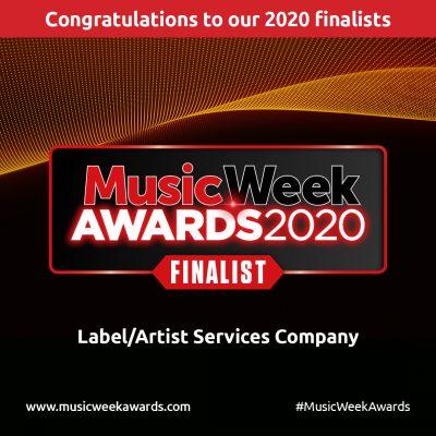 Music Week Awards