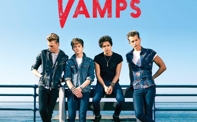 Meet the vamps the vamps meet the vamps m4hsunfo