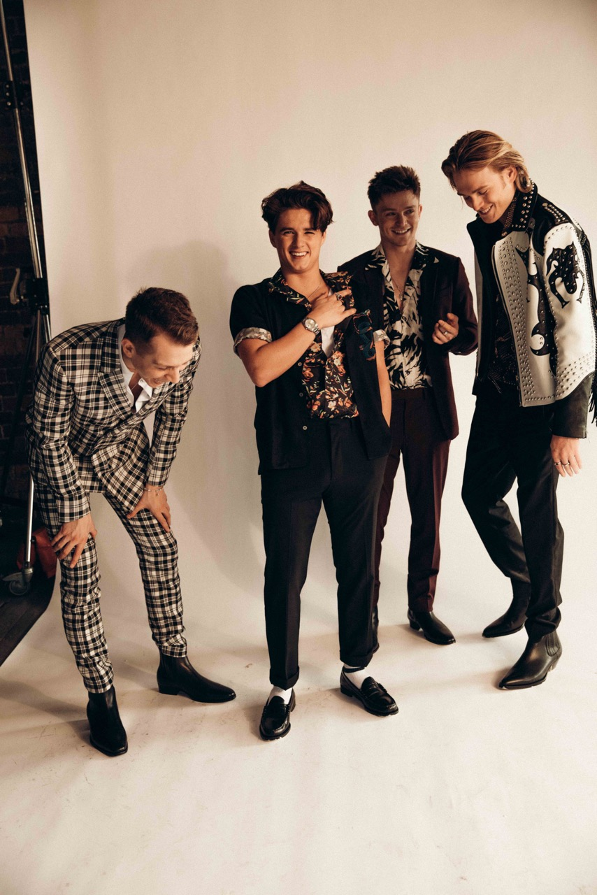 News The Vamps