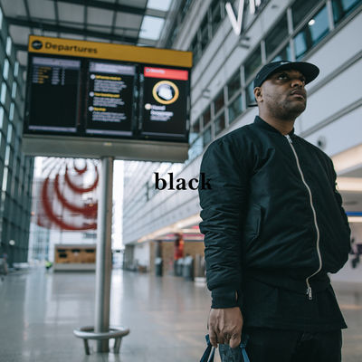 Black (feat. JME & Dizzee Rascal) - Donae'o