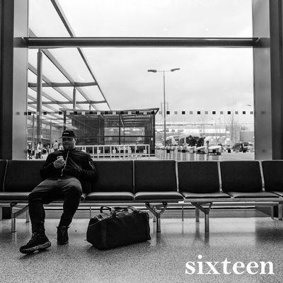 Sixteen by Donae'o