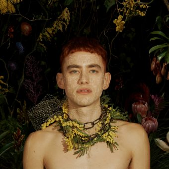 Years & Years and MNEK - Valentino