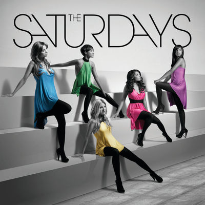 Chasing Lights by The Saturdays