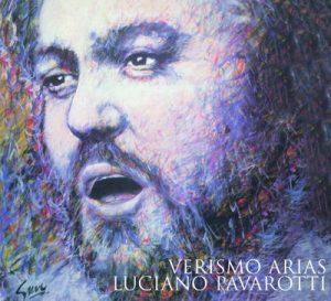 Verismo Recital by Luciano Pavarotti, National Philharmonic Orchestra & Oliviero de Fabritiis