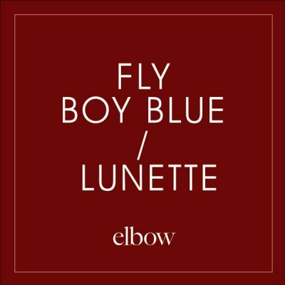 Fly Boy Blue / Lunette