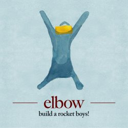 Build a Rocket Boys! (Download, CD, Deluxe CD & Vinyl)