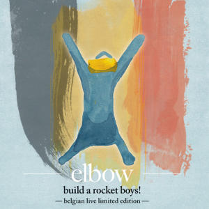 build a rocket boys! - Belgium Live Edition (Download, CD)