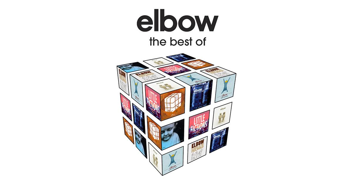 Elbow Tour 2018