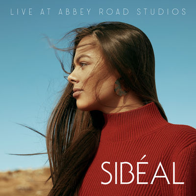 Sibéal - Live At Abbey Road Studios by Sibéal